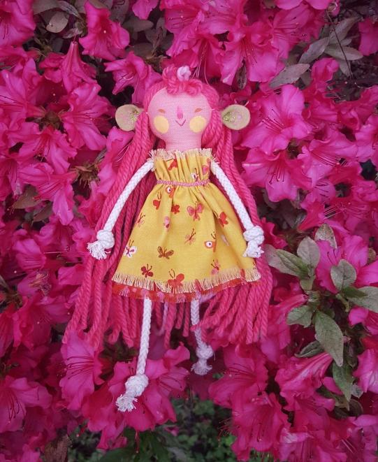 2017 florakin pink