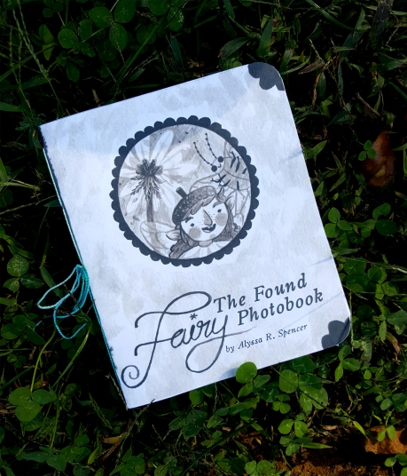 Zine_FoundFairyPhotobook